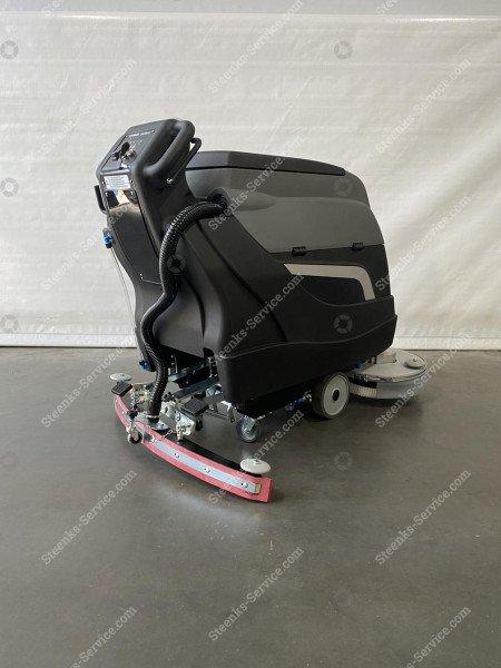 Schrubbmaschine Stefix 700B | Bild 5