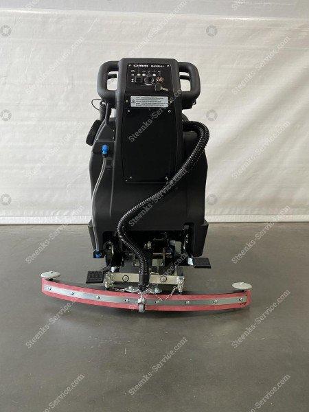 Schrubbmaschine Stefix 700B | Bild 6