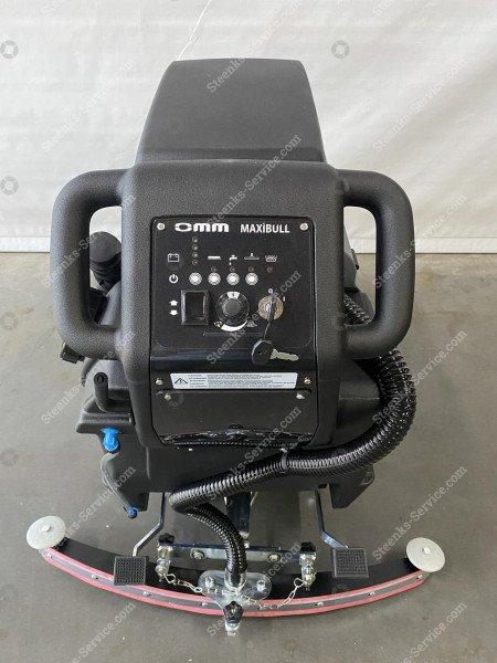 Schrubbmaschine Stefix 700B | Bild 10