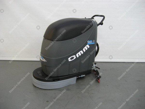 Floor scrubber Stefix 500S | Image 4