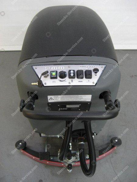 Schrubbmaschine Stefix 500S | Bild 6