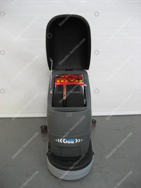 Schrubbmaschine Stefix 500S | Bild 7