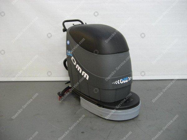 Schrubbmaschine Stefix 500S | Bild 8