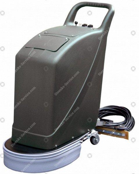 Floor scrubber Stefix 400E