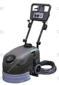 Schrubbmaschine Stefix 350 230V