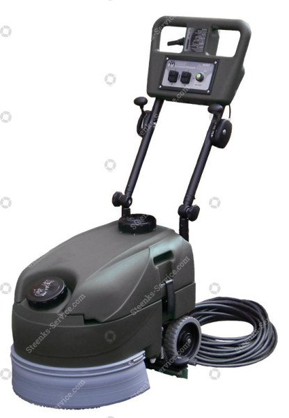 Floor scrubber Stefix 350 230V