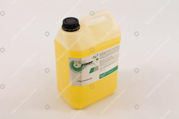 Detergent: Floor cleaner K-50