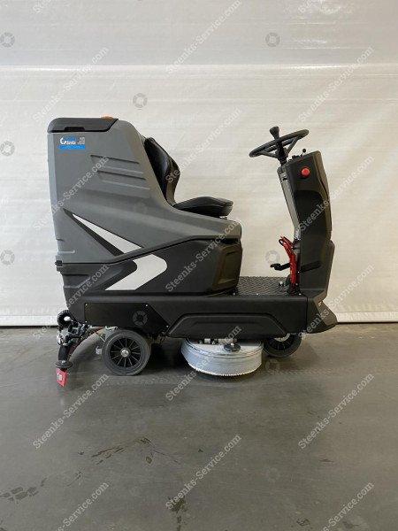 Floor scrubber Stefix 800 STILE | Image 3