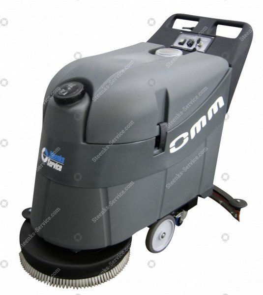 Floor scrubber Stefix 500 BIG