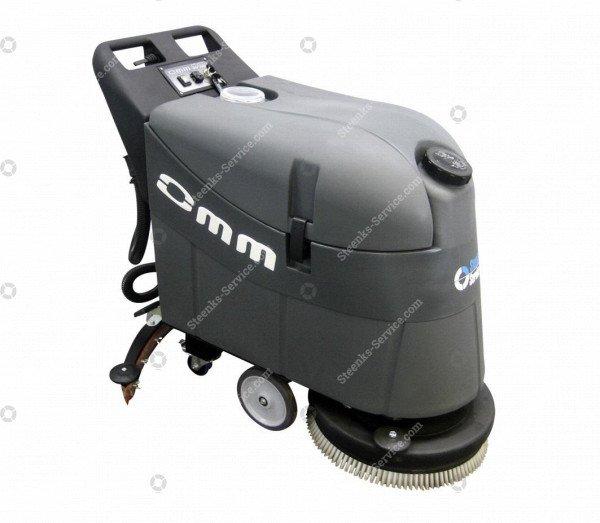 Floor scrubber Stefix 500 BIG | Image 2