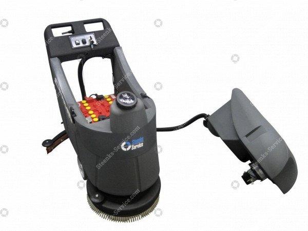 Floor scrubber Stefix 500 BIG | Image 6