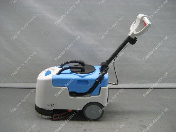Floor scrubber Stefix B38-C   Image 3