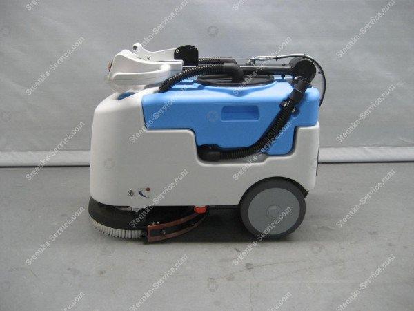 Floor scrubber Stefix B38-C   Image 4