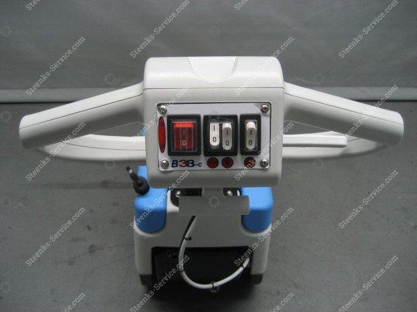 Schrubbmaschine Stefix B38-C   Bild 5