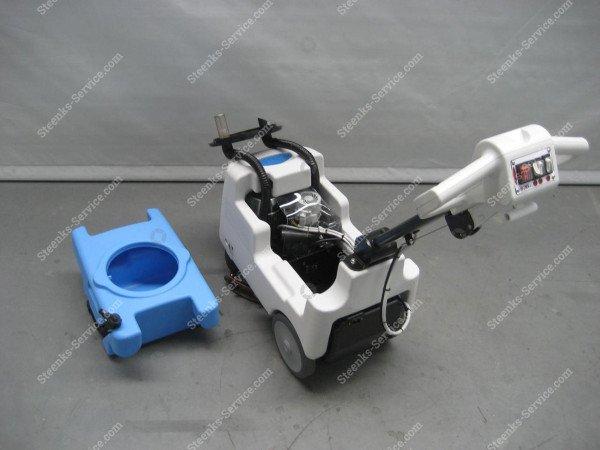 Schrubbmaschine Stefix B38-C   Bild 6