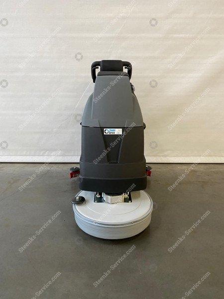 Schrubbmaschine Stefix 500 Compact Bull | Bild 2