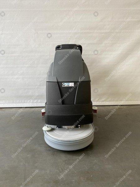 Schrob-/zuigmachine Stefix Bull 500 T | Afbeelding 5