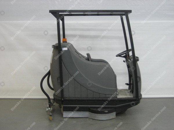 FOR RENT: Floor scrubber Stefix 1000 | Image 2