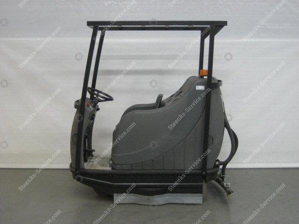 FOR RENT: Floor scrubber Stefix 1000 | Image 3