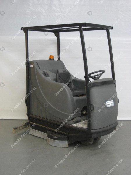 FOR RENT: Floor scrubber Stefix 1000 | Image 5