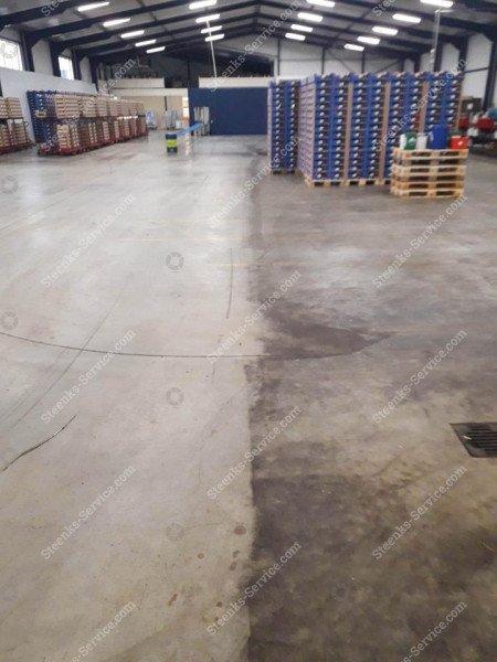 FOR RENT: Floor scrubber Stefix 1000 | Image 11