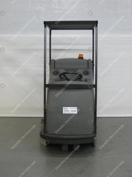 TE HUUR: Schrobmachine Stefix 1000B   Afbeelding 4