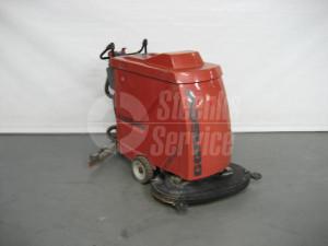 Floor scrubber Gansow 97BF85S