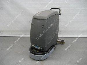 Floor scrubber Stefix 430