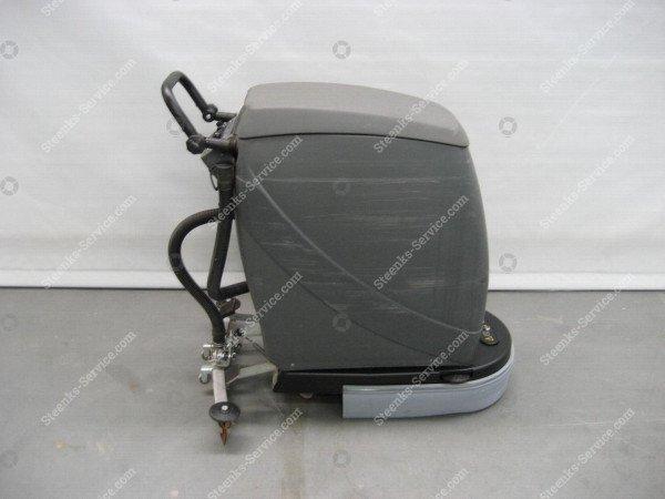 Schrobmachine Stefix 430 | Afbeelding 2