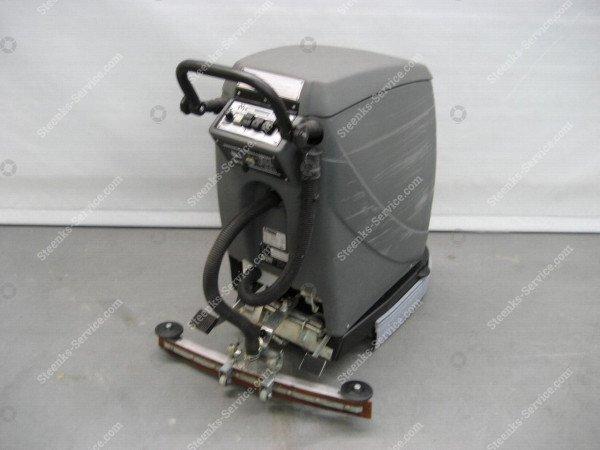 Schrobmachine Stefix 430   Afbeelding 3