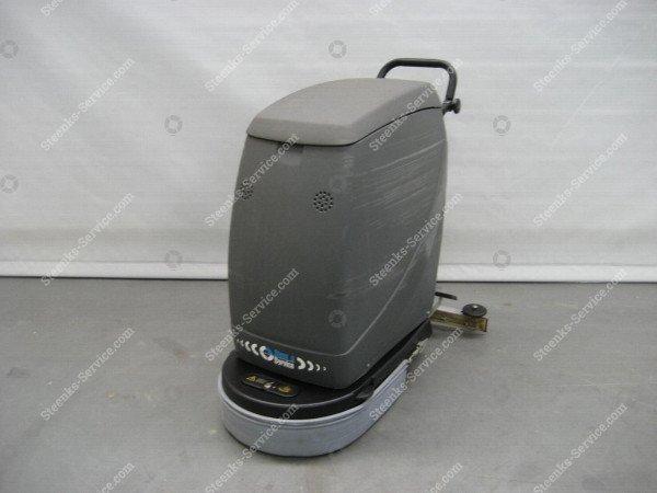 Schrubbmaschine  Stefix 430