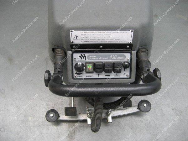 Schrubbmaschine  Stefix 430 | Bild 4