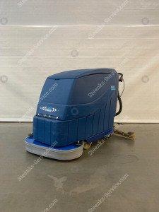 Schrubbmaschine Stefix 700B