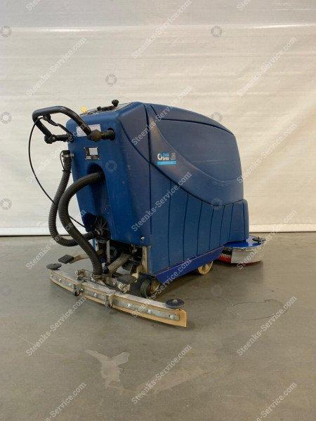 Schrubbmaschine Stefix 700B | Bild 3