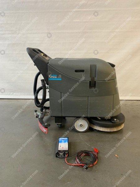 Floor scrubber Stefix 500 BIG   Image 3