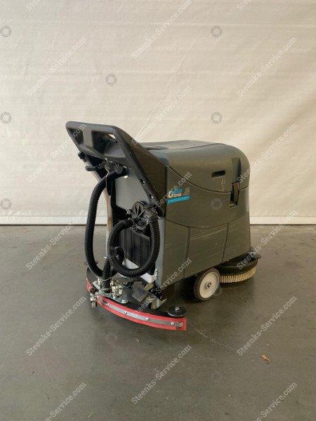 Floor scrubber Stefix 500 BIG   Image 4