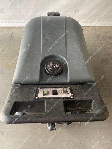 Floor scrubber Stefix 500 BIG   Image 5