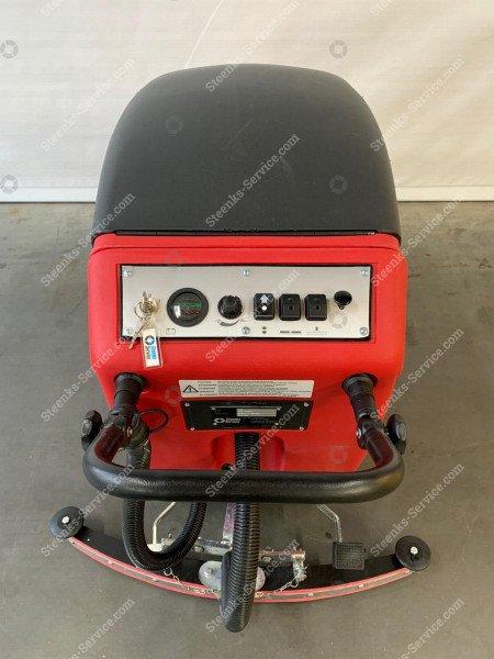 Schrubbmaschine Stefix 700B   Bild 6