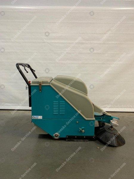 Floor sweeper Stefix 50 | Image 3