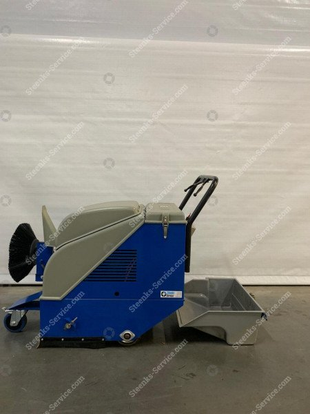 Floor Sweeper Stefix 50 | Image 7