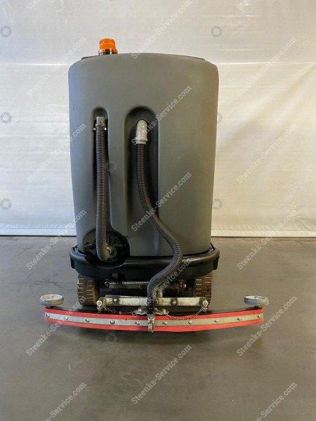 Schrobmachine Stefix 1000B   Afbeelding 4