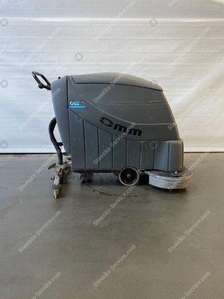 Floor scrubber Stefix 700B   Image 2