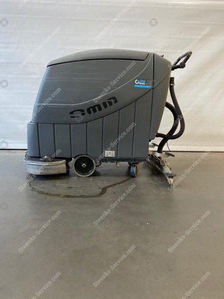 Floor scrubber Stefix 700B   Image 4