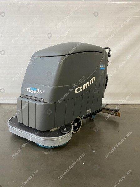 Floor scrubber Stefix 800 | Image 3
