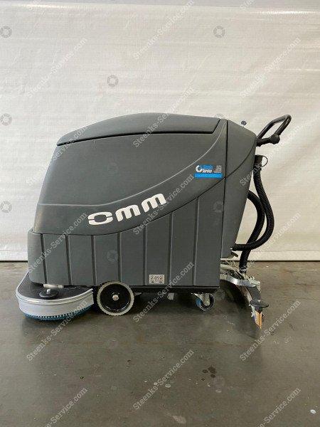 Floor scrubber Stefix 800 | Image 4