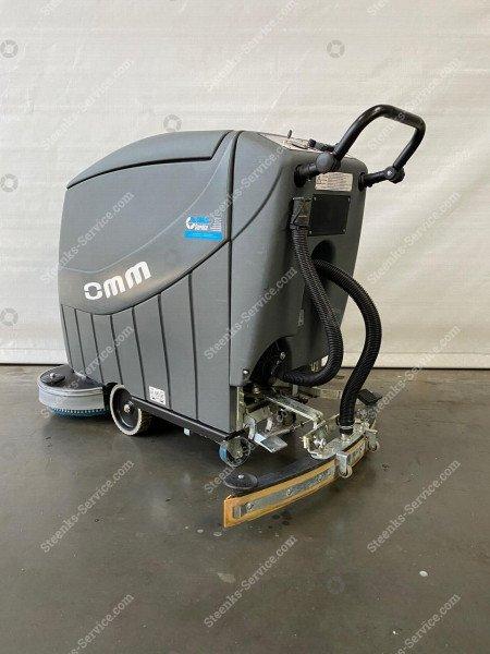 Floor scrubber Stefix 800 | Image 5
