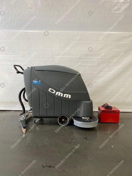 Floor scrubber Stefix 800 | Image 8