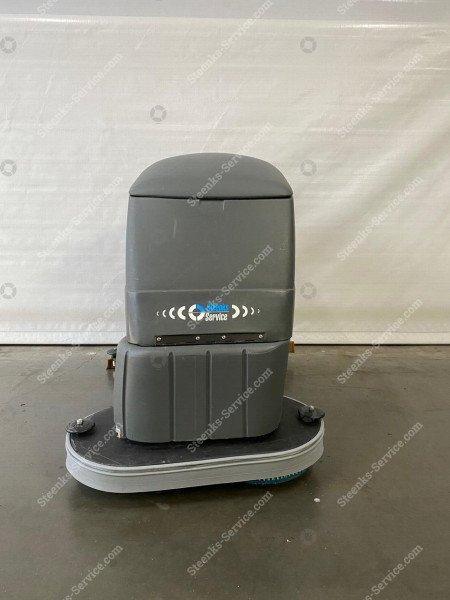 Schrobmachine Stefix 800 | Afbeelding 2