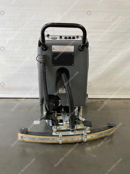 Schrobmachine Stefix 800 | Afbeelding 6