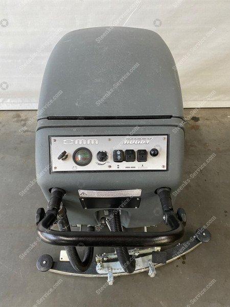 Schrubbmaschine Stefix 800 | Bild 7